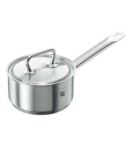 ZWILLING J.A HENCKELS Classic stainless steel saucepan 16cm