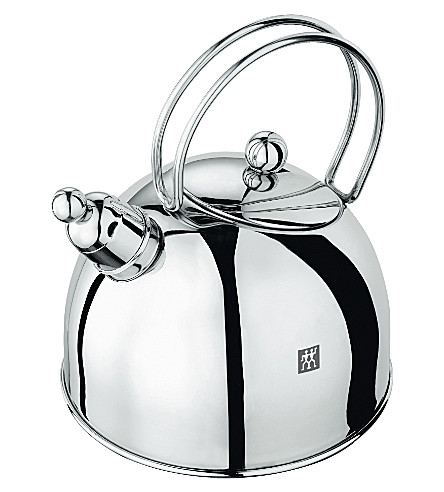 ZWILLING J.A HENCKELS Whistling kettle