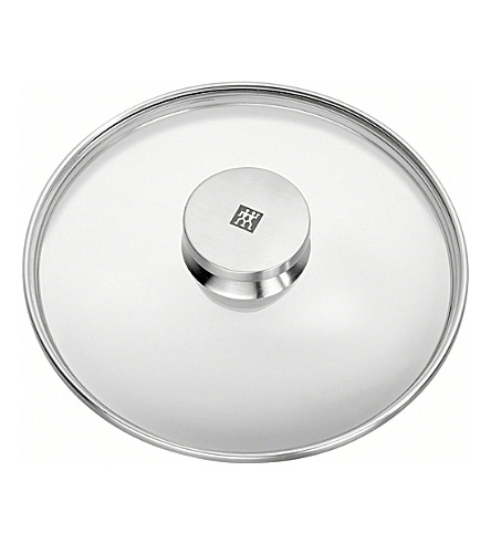 ZWILLING J.A HENCKELS Glass lid 20cm