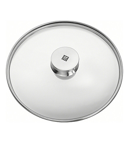 ZWILLING J.A HENCKELS Glass lid 24cm