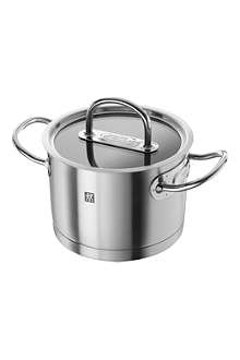 ZWILLING J.A HENCKELS Prime stock pot 16cm