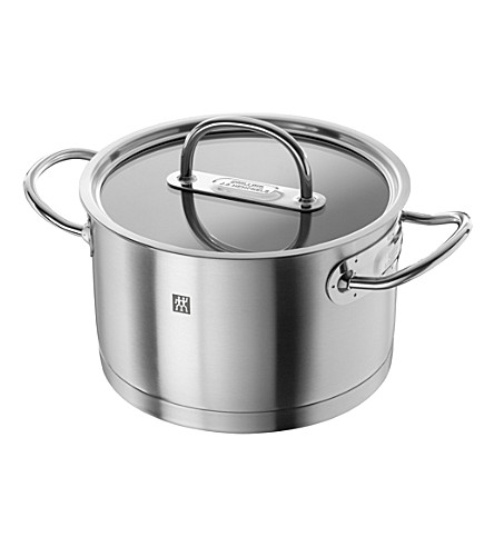 ZWILLING J.A HENCKELS Prime stock pot 20cm