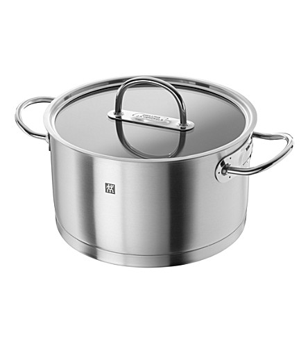 ZWILLING J.A HENCKELS Prime stock pot 24cm