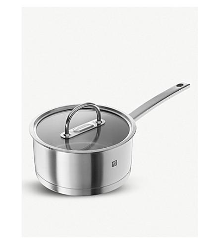 ZWILLING J.A HENCKELS Prime saucepan 20cm