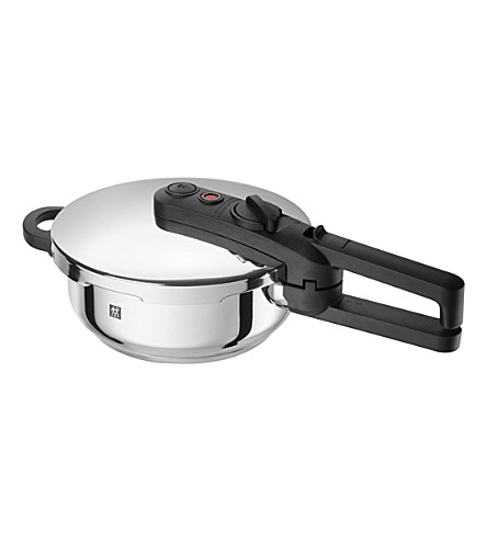 ZWILLING J.A HENCKELS Ecoquick pressure cooker 3L