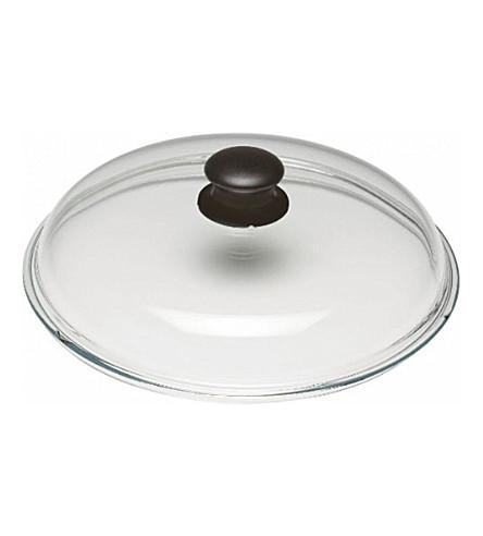 BALLARINI Taormina glass lid casserole dish 20cm
