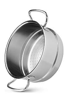 FISSLER Original pro wok steamer insert 35cm