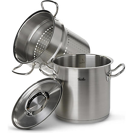 FISSLER Multi–star with strainer inset 20cm