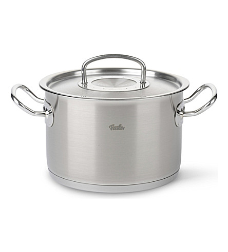 FISSLER High stew pot 20cm
