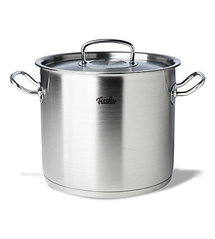FISSLER High stew pot 24cm