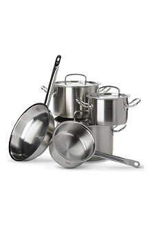 FISSLER Five-piece set