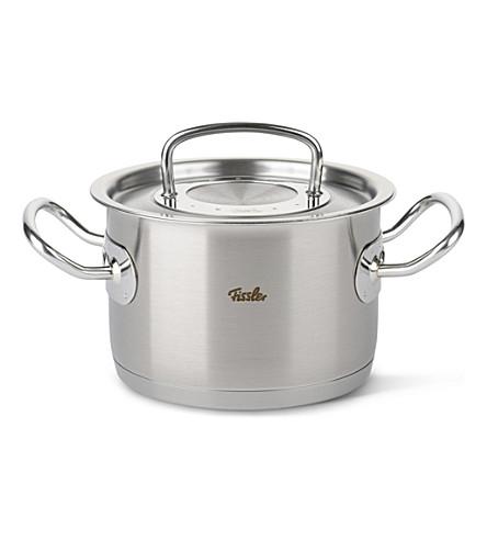 FISSLER Stew pot 16cm