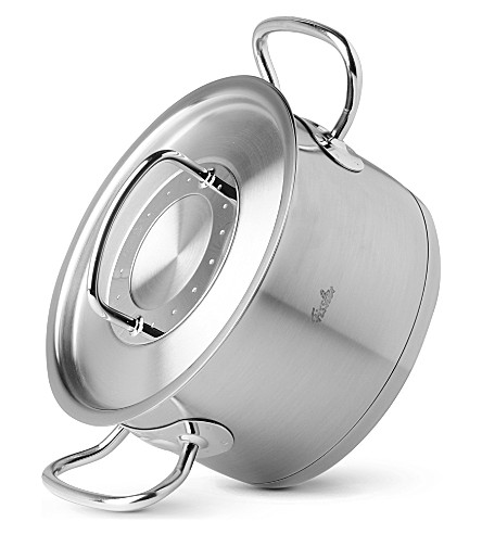 FISSLER Stew pot 18cm