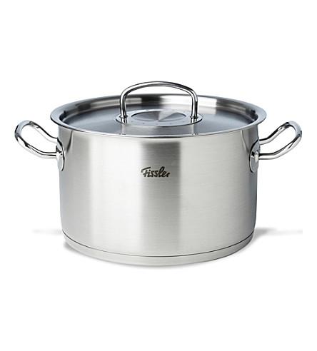 FISSLER Stew pot 24cm