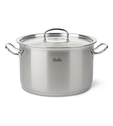 FISSLER Stew pot 28cm