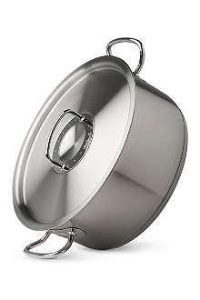 FISSLER Original pro casserole 28cm