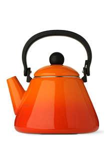 LE CREUSET Kone kettle