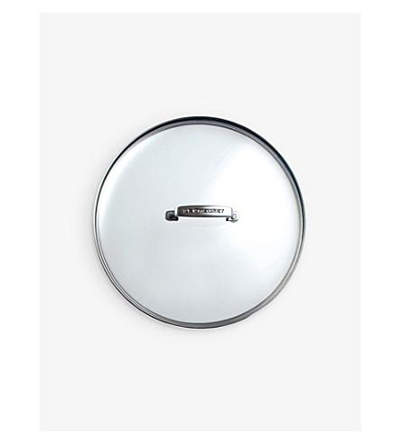 LE CREUSET Glass lid 28cm