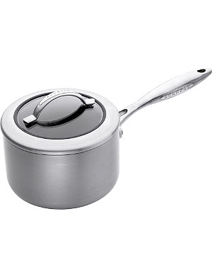 SCANPAN CTX saucepan with lid 1.8 litres