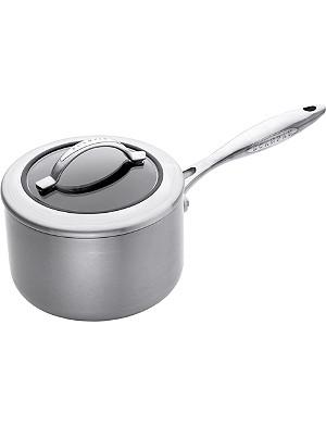 SCANPAN CTX saucepan with lid 1.8 litres