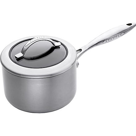SCANPAN CTX saucepan with lid 2.5 litres