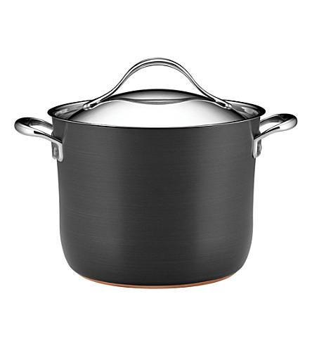 ANOLON Nouvelle 7.6 litre stockpot