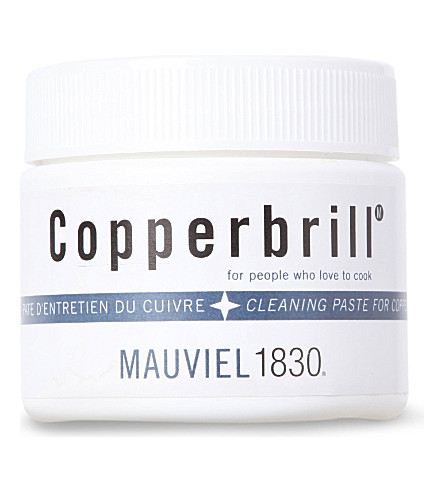 MAUVIEL Copperbrill cleaner paste