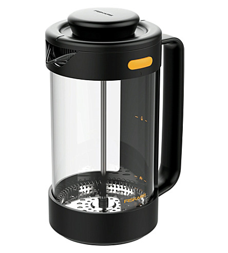 FISKARS Functional Form coffee press