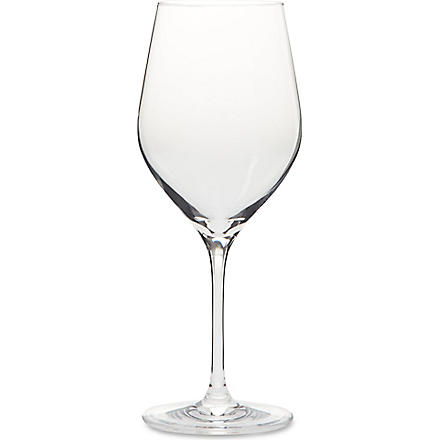 L'ATELIER DU VIN Set of two 'Good Size' number 2 wine glasses