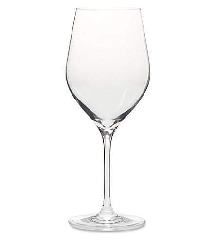 L'ATELIER DU VIN Set of two 'Good Size' number 2 wine glasses