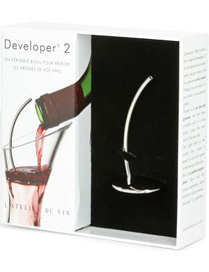 L'ATELIER DU VIN Developer 2