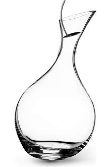 L'ATELIER DU VIN Wine decanter and developer horn