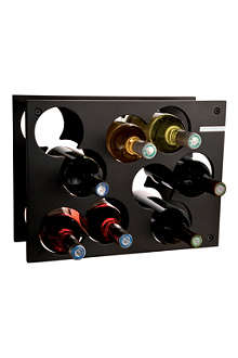 City wine rack