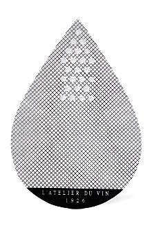 L'ATELIER DU VIN Classic soft aerating pourer