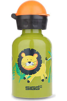 SIGG Jungle Fun children's water bottle 300ml