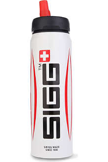 SIGG Active Top Perform aluminium water bottle 750ml