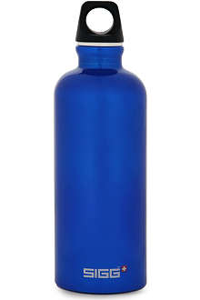 SIGG Traveller aluminium water bottle 600ml