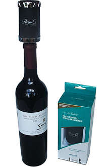 CELLARDINE Rouge 02 electronic wine breather