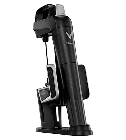 CORAVIN Model Two system