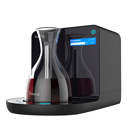 ISOMMELIER Isommelier smart decanter