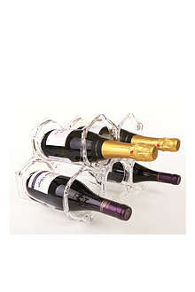 GOOD GRIPS Modular wine rack