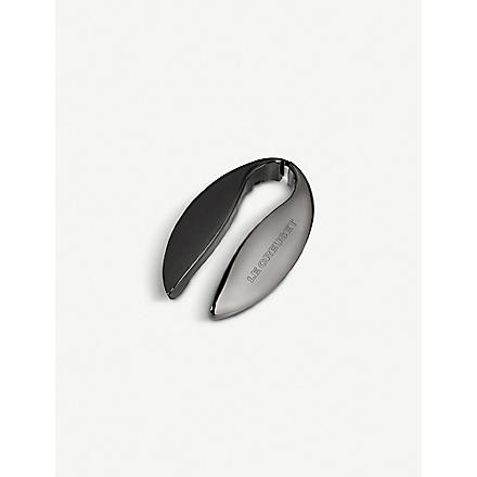 LE CREUSET FC 400 metal foilcutter black nickel