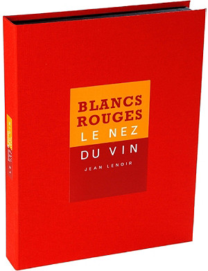 LE NEZ DU VIN 24 Aromas red and white wine set