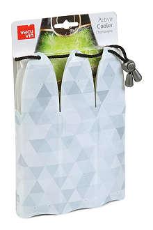 VACU VIN Active champagne cooler