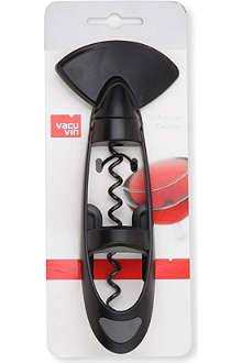 VACU VIN Twister corkscrew bottle opener