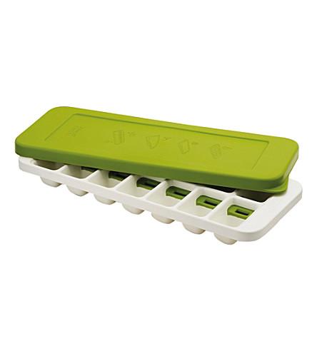 JOSEPH JOSEPH QuickSnap ice tray