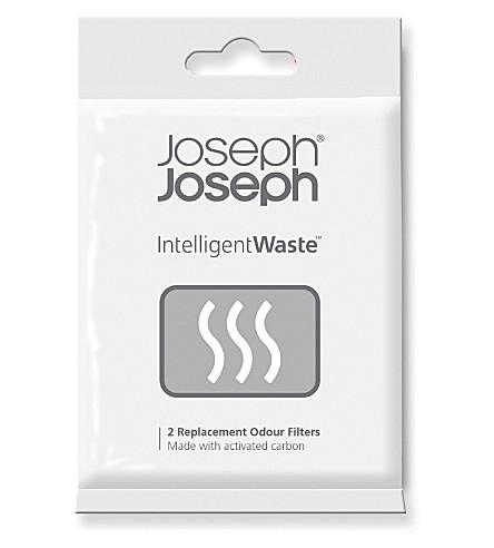 JOSEPH JOSEPH 图腾包 2 替换的气味过滤器