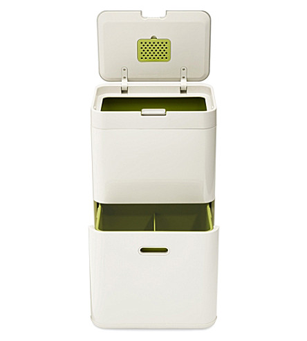 JOSEPH JOSEPH Totem 48 waste separation and recycling unit