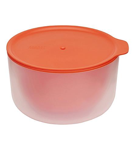 JOSEPH JOSEPH M-cuisine cool-touch microwave bowls 2L