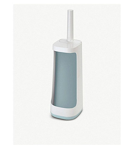 JOSEPH JOSEPH Flex plus toilet brush and storage caddy